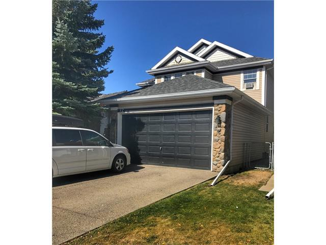 72 Chaparral Drive SE, Calgary, AB T2X 3J6 (#C4138928) :: The Cliff Stevenson Group