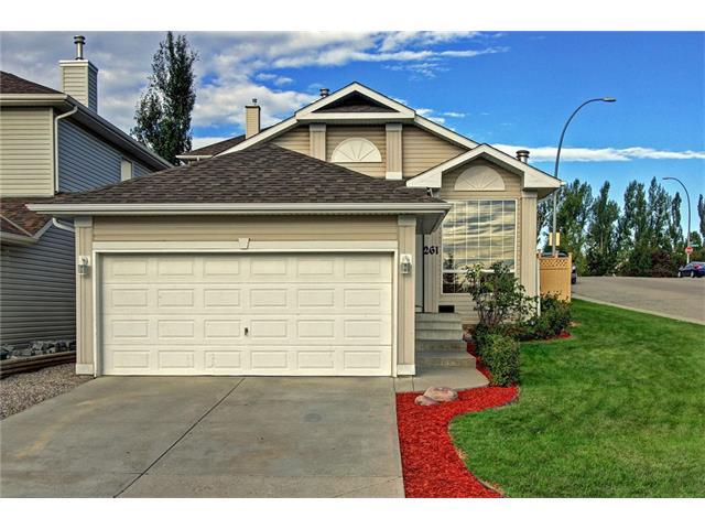 261 Bridlecreek Park SW, Calgary, AB T2Y 3P2 (#C4138958) :: The Cliff Stevenson Group