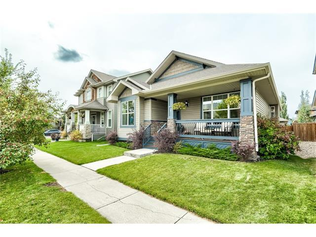 7 Prestwick Parade SE, Calgary, AB T2Z 4S7 (#C4138987) :: The Cliff Stevenson Group