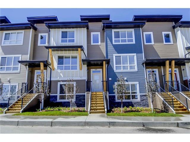 125 Walgrove Cove SE, Calgary, AB T2X 2H6 (#C4138992) :: The Cliff Stevenson Group