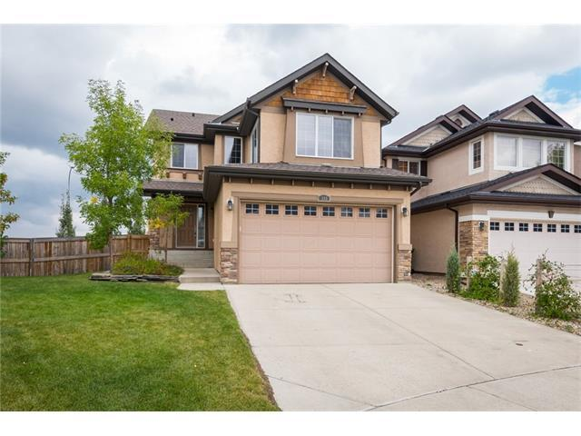 308 Everbrook Way SW, Calgary, AB T2Y 0C9 (#C4139074) :: The Cliff Stevenson Group