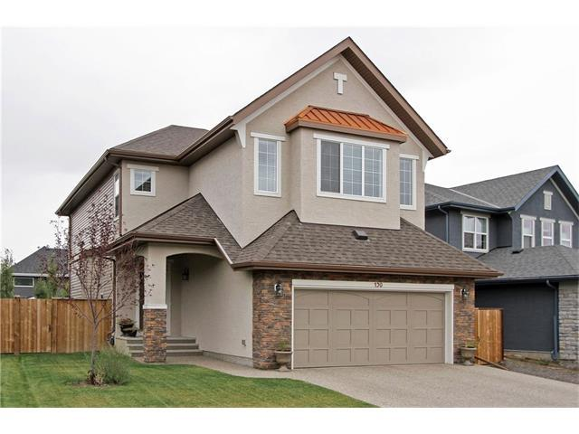 130 Cranarch Common SE, Calgary, AB T3M 0J1 (#C4139117) :: The Cliff Stevenson Group