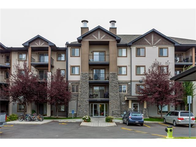 8 Bridlecrest Drive SW #1410, Calgary, AB T2Y 0H7 (#C4139202) :: The Cliff Stevenson Group