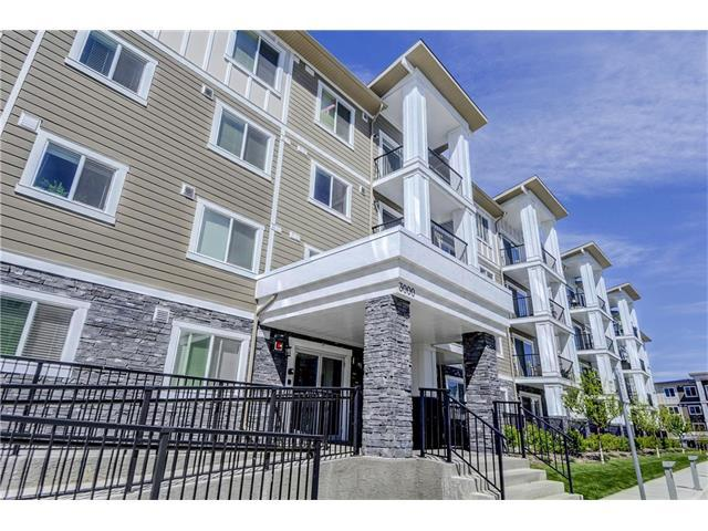 450 Sage Valley Drive NW #3307, Calgary, AB T3R 0V5 (#C4139244) :: The Cliff Stevenson Group