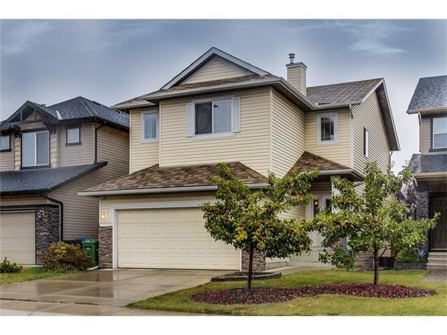 103 Everwoods Green SW, Calgary, AB T2Y 0B6 (#C4139257) :: The Cliff Stevenson Group