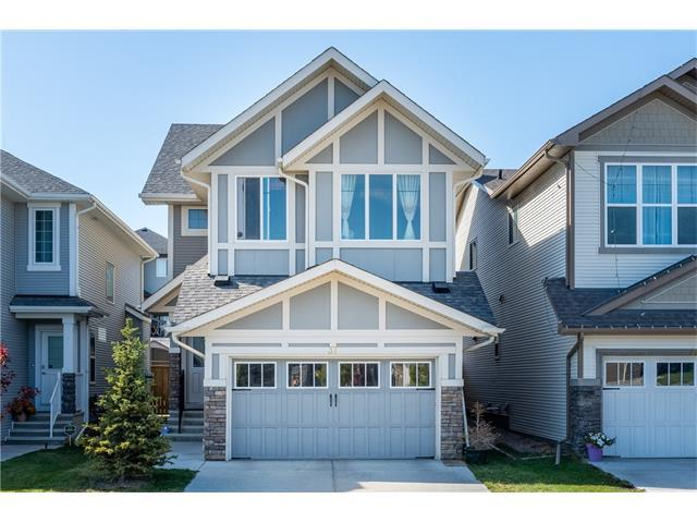 37 Sage Valley Road NW, Calgary, AB T3R 0J4 (#C4139295) :: The Cliff Stevenson Group