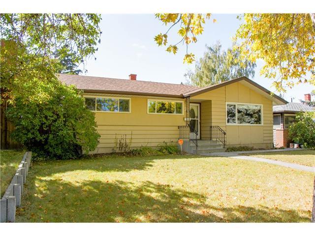 23 Foster Road SE, Calgary, AB T2H 0V9 (#C4139386) :: The Cliff Stevenson Group