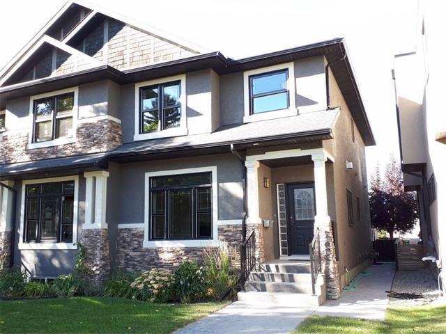 2806 4 Avenue NW, Calgary, AB T2N 0R1 (#C4139435) :: The Cliff Stevenson Group