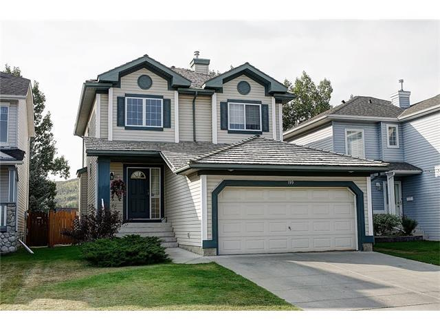 199 Valley Brook Circle NW, Calgary, AB T3B 5S1 (#C4139438) :: The Cliff Stevenson Group