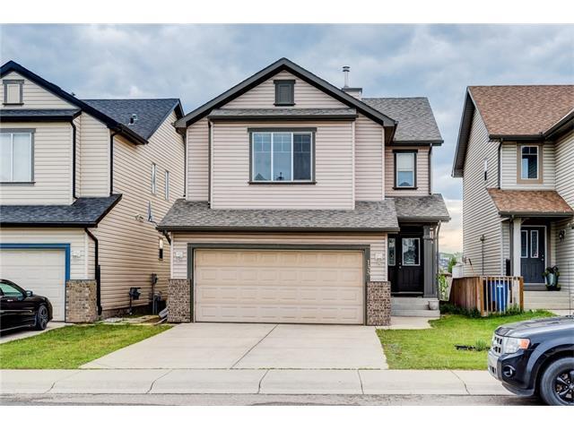 135 Evanston View NW, Calgary, AB T3P 1H3 (#C4139443) :: The Cliff Stevenson Group