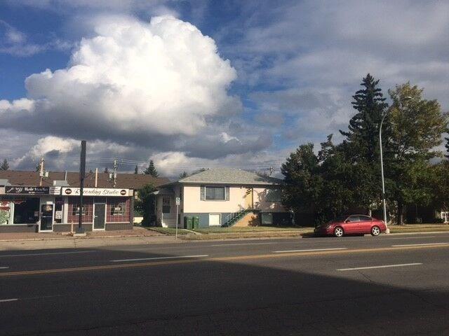 1916 37 Street SW, Calgary, AB T3E 3A3 (#C4139450) :: The Cliff Stevenson Group
