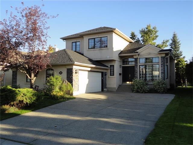 290 Douglasdale Point(E) SE, Calgary, AB T2Z 3A2 (#C4139468) :: The Cliff Stevenson Group