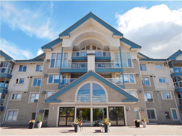 7239 Sierra Morena Boulevard SW #411, Calgary, AB T3H 3L7 (#C4139510) :: The Cliff Stevenson Group