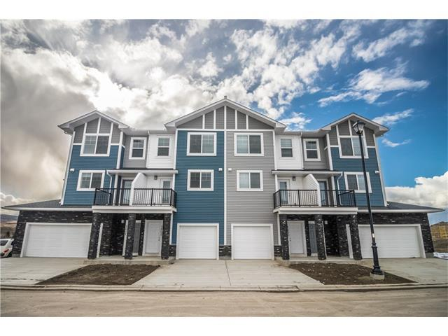 1704 Jumping Pound Common, Cochrane, AB T4C 2L1 (#C4139761) :: Redline Real Estate Group Inc