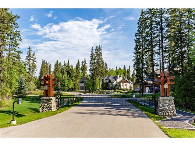 44 Wintergreen Way, Bragg Creek, AB T0L 0K0 (#C4139780) :: The Cliff Stevenson Group