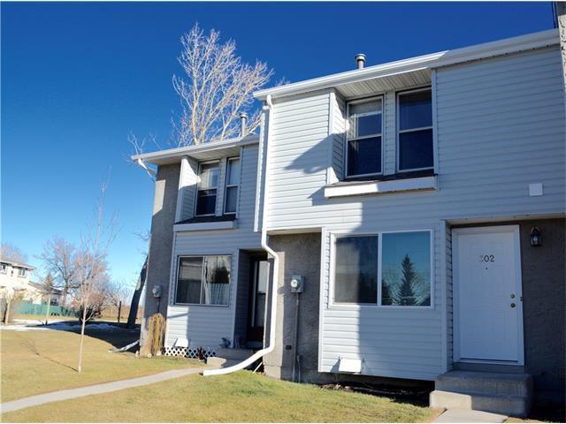 700 Allen Street SE #302, Airdrie, AB T4B 2A3 (#C4140262) :: Redline Real Estate Group Inc