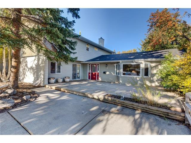 3420 Underwood Place NW, Calgary, AB T2N 4G7 (#C4140289) :: Redline Real Estate Group Inc