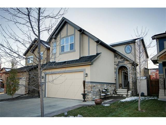 271 Aspen Hills Close SW, Calgary, AB T3H 0C8 (#C4140393) :: Tonkinson Real Estate Team