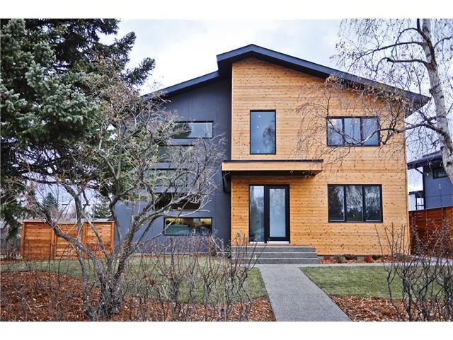 56 45 Street SW, Calgary, AB T3C 2B1 (#C4140601) :: The Cliff Stevenson Group