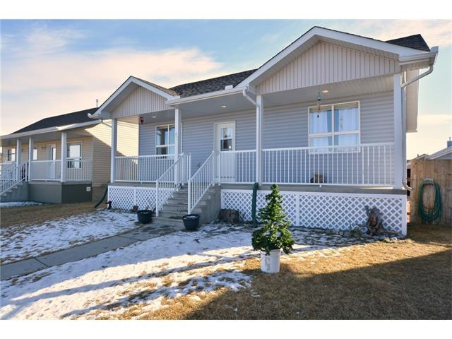 47 Sunrise Close SE, High River, AB T1V 1Z3 (#C4141118) :: The Cliff Stevenson Group
