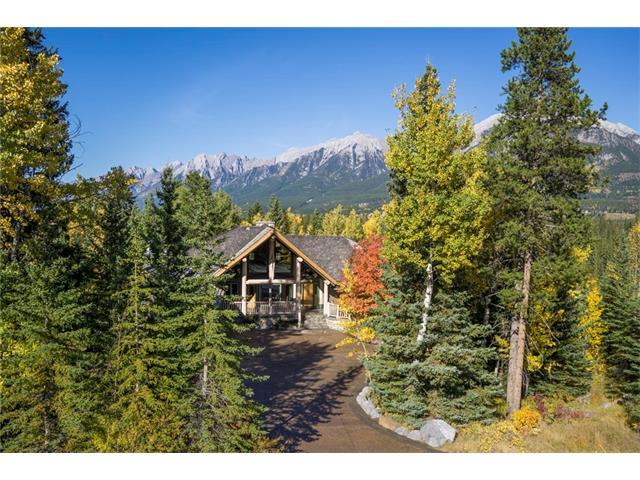 18 Van Horne, Canmore, AB T1W 2X7 (#C4141167) :: Canmore & Banff