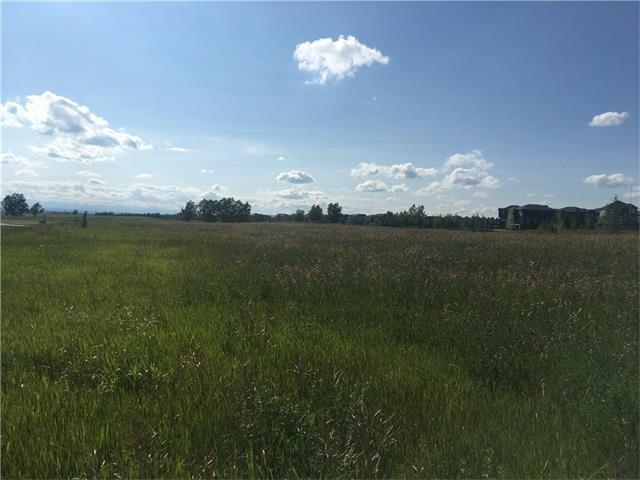 Lot 3 Green Haven Drive, Rural Foothills M.D., AB T1S 1B2 (#C4141410) :: Redline Real Estate Group Inc
