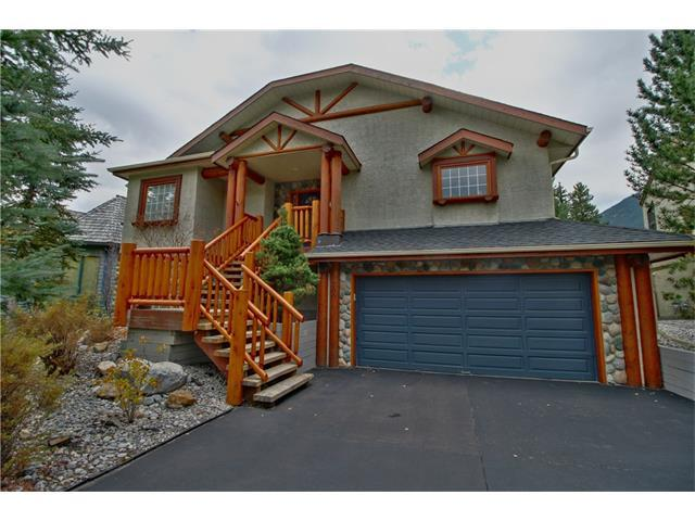 200 Carey, Canmore, AB T1W 2R6 (#C4141415) :: Canmore & Banff