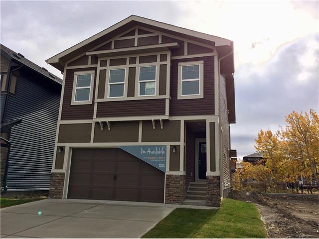 45 Walgrove Gardens SE, Calgary, AB T2X 4C5 (#C4141622) :: Tonkinson Real Estate Team