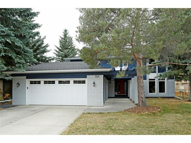136 Pump Hill Gardens SW, Calgary, AB T2V 4M5 (#C4141656) :: The Cliff Stevenson Group