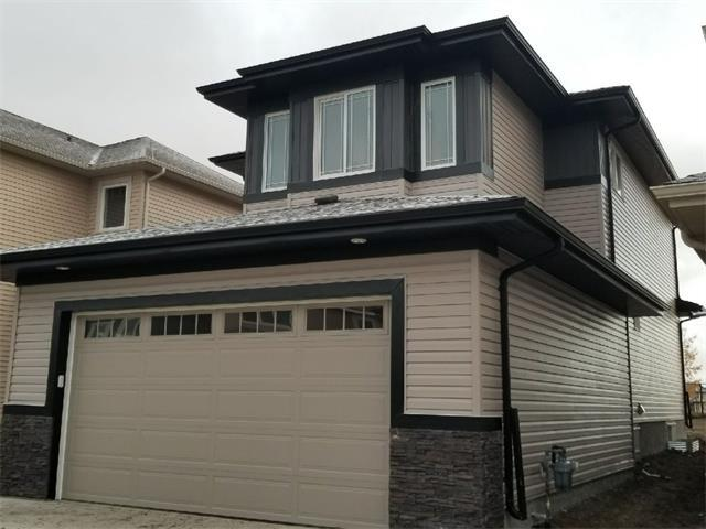 28 Sandalwood Place, Leduc, AB T9E 1C2 (#C4141726) :: Tonkinson Real Estate Team
