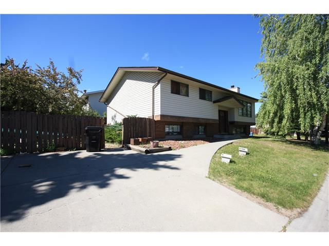 252 Ranchview Place NW, Calgary, AB T3G 1R7 (#C4141798) :: Tonkinson Real Estate Team