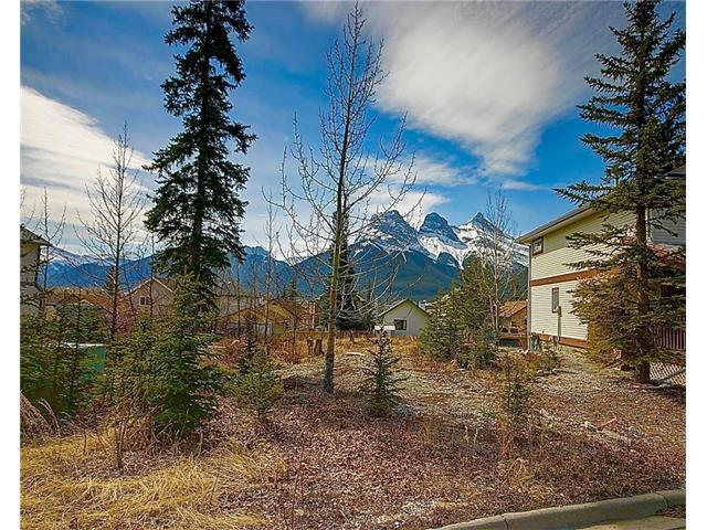 33 Riverstone Road, Canmore, AB T1W 1J4 (#C4141867) :: The Cliff Stevenson Group