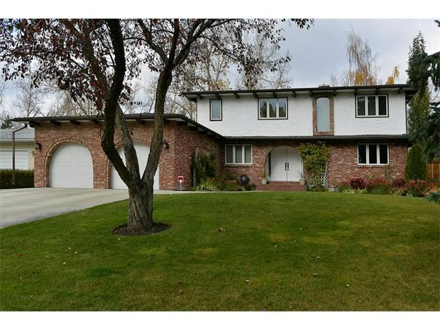 456 Wilderness Drive SE, Calgary, AB T2J 1Z2 (#C4141916) :: Tonkinson Real Estate Team