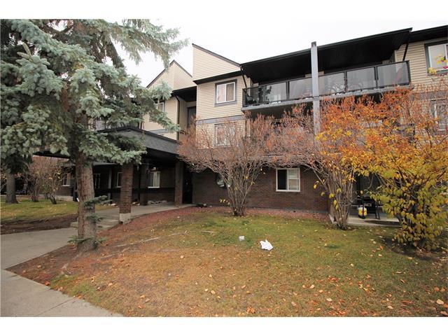 1602 11 Avenue SW #205, Calgary, AB T3C 0N2 (#C4142039) :: Tonkinson Real Estate Team