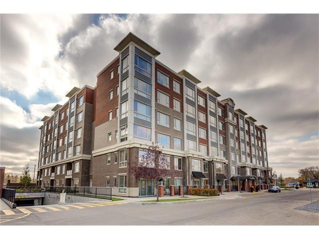35 Inglewood Park SE #409, Calgary, AB T2G 1B5 (#C4142111) :: Tonkinson Real Estate Team
