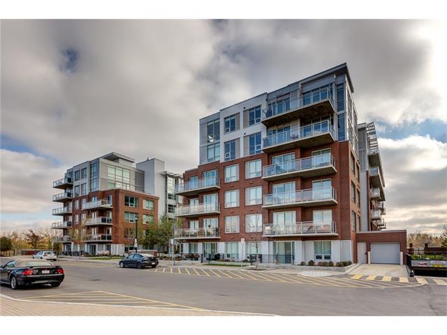 63 Inglewood Park SE #312, Calgary, AB T2G 1B7 (#C4142117) :: Tonkinson Real Estate Team