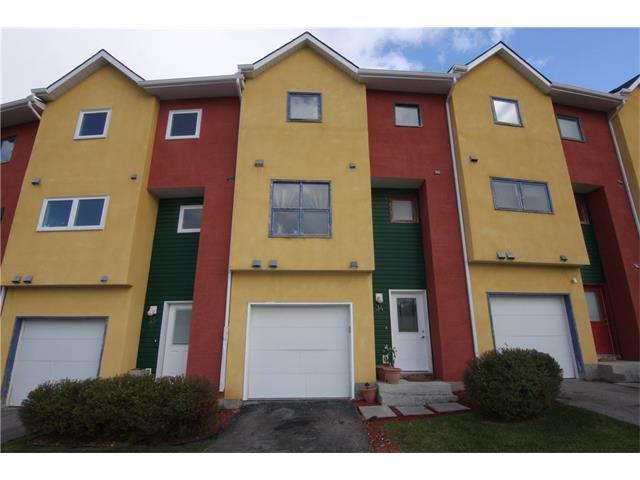 7 Westland Road #34, Okotoks, AB T1S 1N2 (#C4142157) :: Canmore & Banff