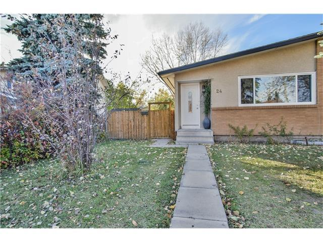 124 Pennsburg Way SE, Calgary, AB T2A 2J5 (#C4142177) :: Tonkinson Real Estate Team