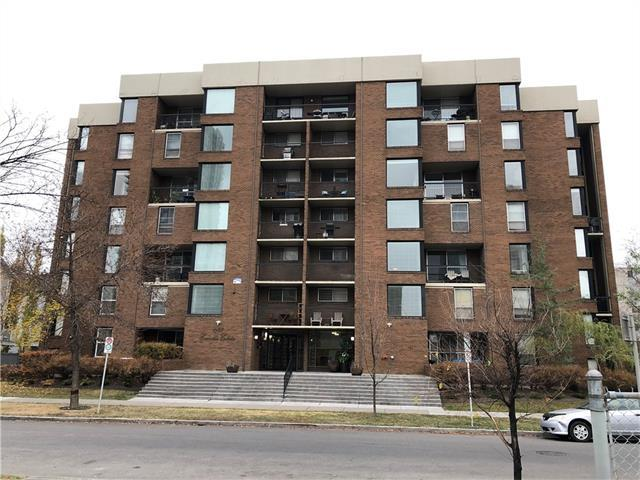 1123 13 Avenue SW #108, Calgary, AB T2R 0L7 (#C4142211) :: Tonkinson Real Estate Team