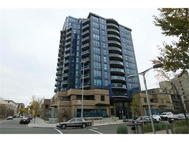 303 13 Avenue SW #301, Calgary, AB T2R 0Y9 (#C4142214) :: Tonkinson Real Estate Team