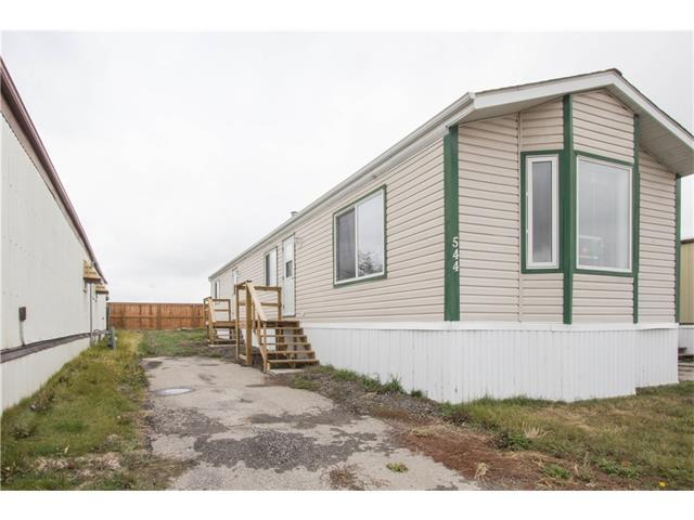 1101 84 Street NE #544, Calgary, AB T2A 7X2 (#C4142234) :: Tonkinson Real Estate Team