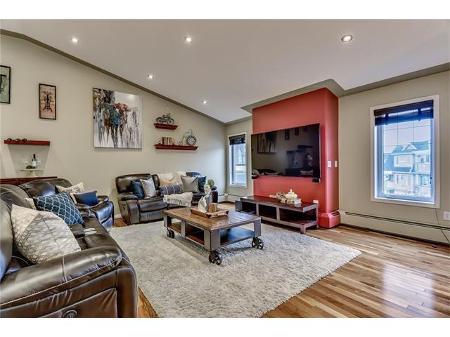 2416 Erlton Street SW #506, Calgary, AB T2S 3B7 (#C4142258) :: Tonkinson Real Estate Team