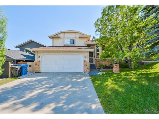 185 Signal Hill Circle SW, Calgary, AB T3H 2J3 (#C4142320) :: Tonkinson Real Estate Team