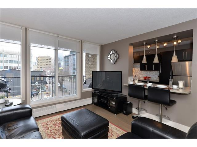505 19 Avenue SW #201, Calgary, AB T2S 0E4 (#C4142340) :: Tonkinson Real Estate Team