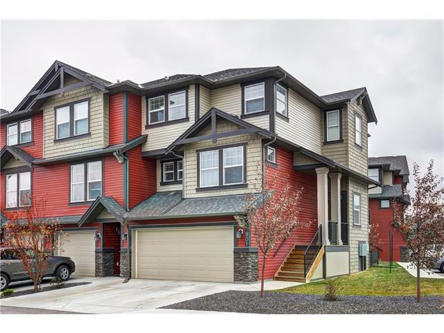 1086 Williamstown Boulevard NW #801, Airdrie, AB T4B 3T8 (#C4142343) :: Tonkinson Real Estate Team