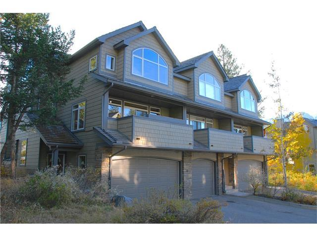 13 Aspen Glen #193, Canmore, AB T1W 1A6 (#C4142509) :: Canmore & Banff