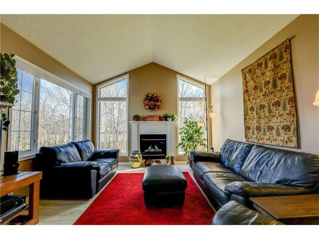 331 Triune Bay Bay, Rural Rocky View County, AB T1X 1G4 (#C4142544) :: The Cliff Stevenson Group