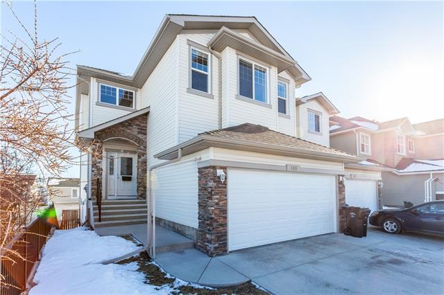 146 Bridlerange Place SW, Calgary, AB T2Y 0K8 (#C4142545) :: The Cliff Stevenson Group