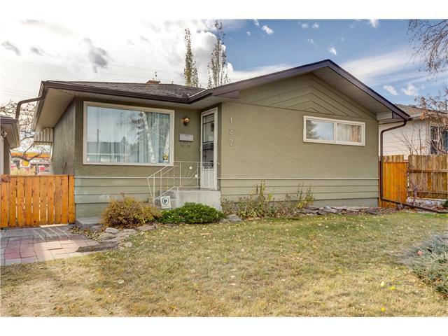127 Flavelle Road SE, Calgary, AB T2H 1E8 (#C4142573) :: The Cliff Stevenson Group