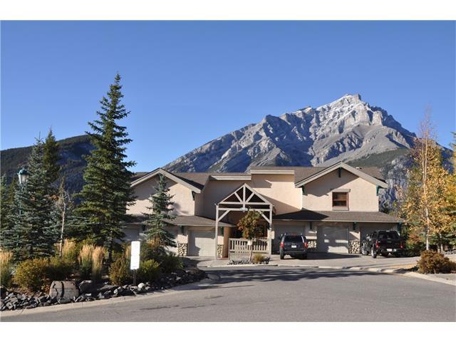 Otter Lane 2D, Banff, AB T1L 1E3 (#C4142643) :: Canmore & Banff